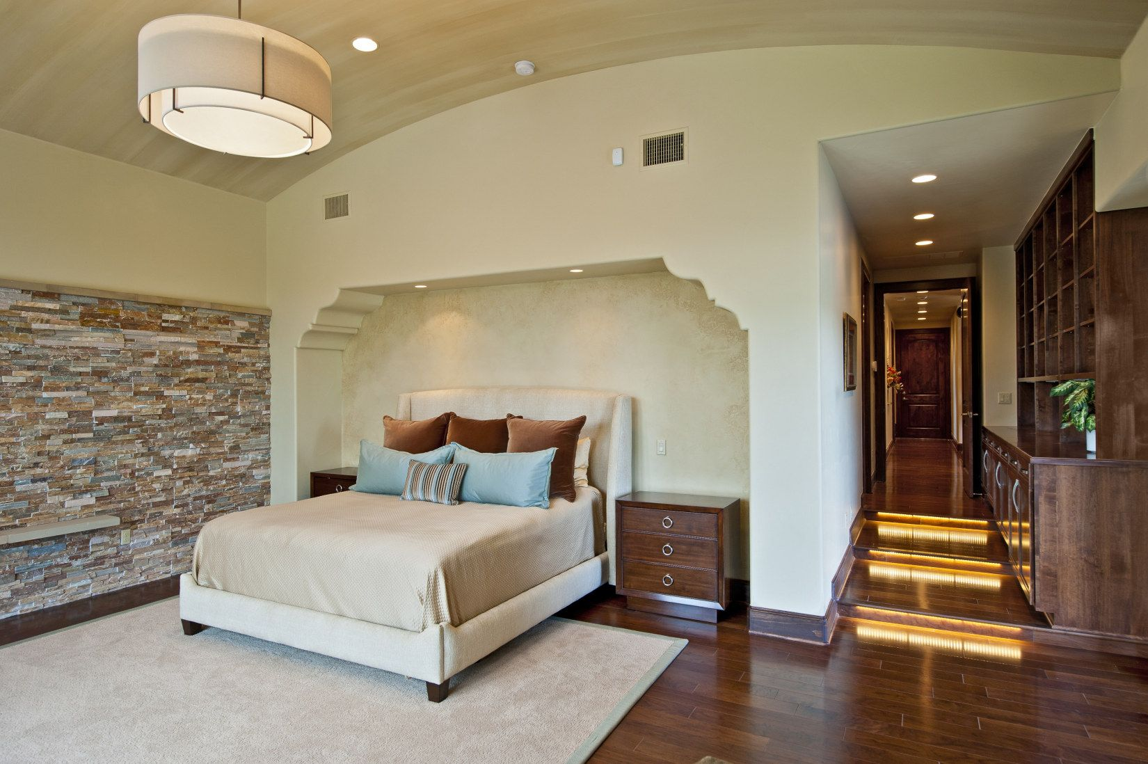 Color Design For Bedroom Alluring Master Bedroom  Masterbedroomspanishoaksthumbs 2018