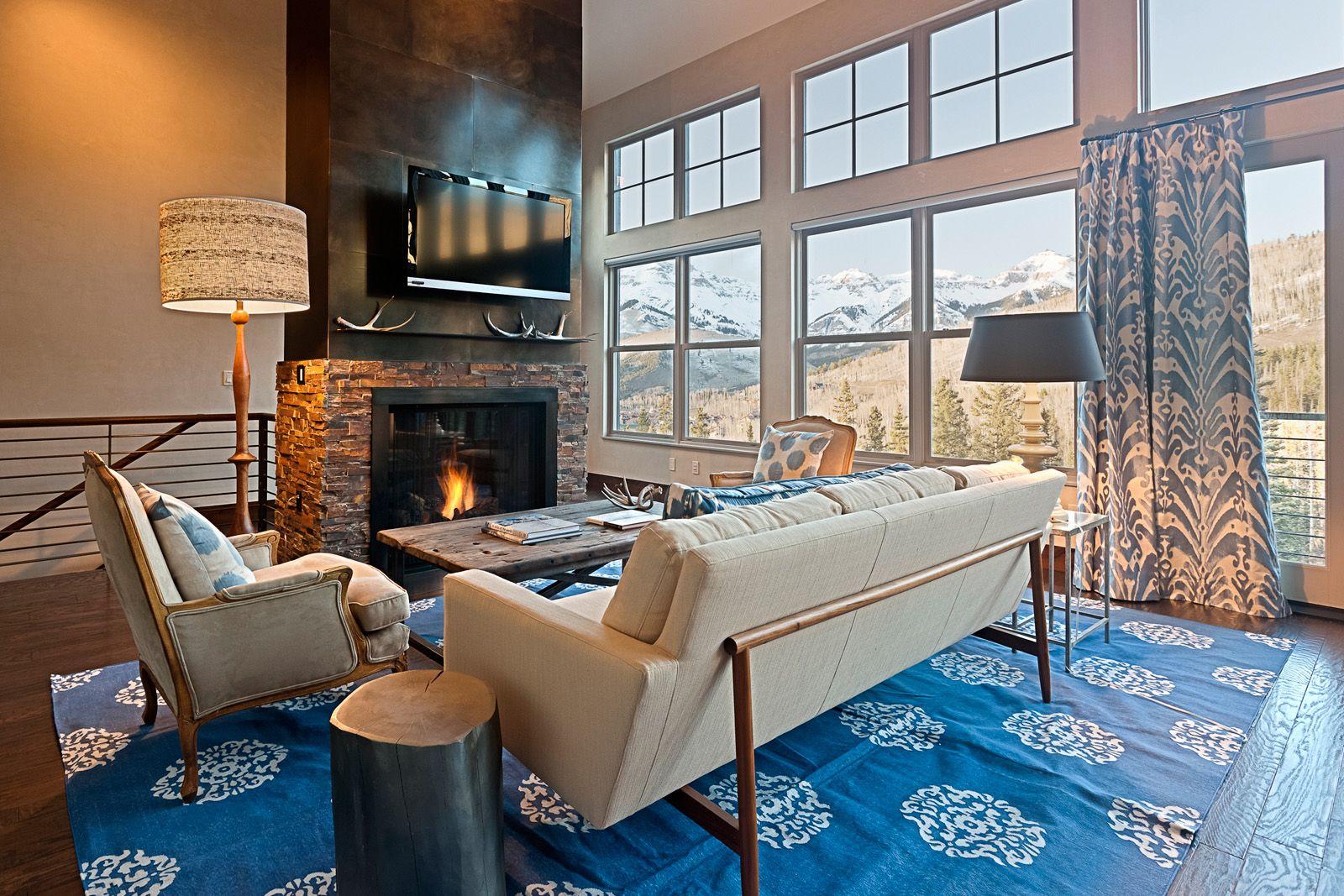 Tweed Interiors | Cassidy Ridge