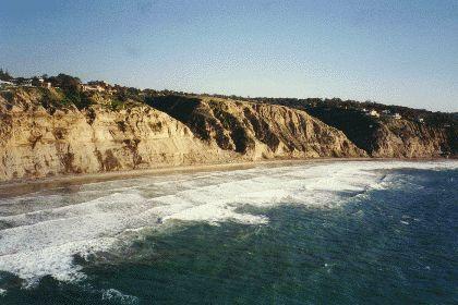 Blacks Beach San Go Ca Although Known As A There