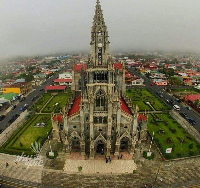 Resultado de imagen para Iglesia San Isidro Labrador, coronado