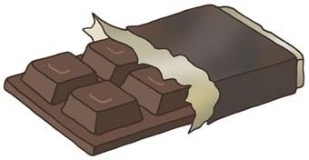 Chocolate images - Bitter chocolate | Illustration ...
