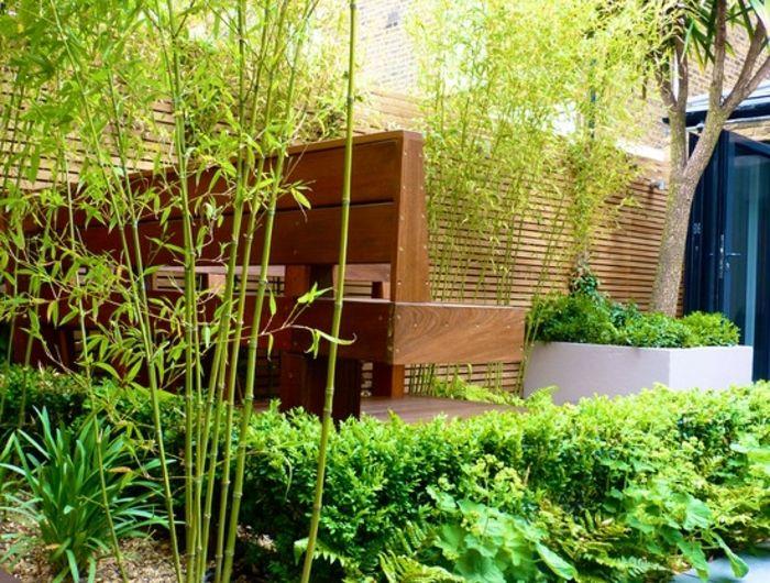 Comment Planter Des Bambous Dans Son Jardin | Bambou, Le Bambou Et Jardin  Paysager