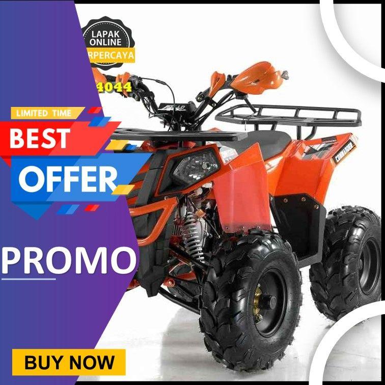 Wa 0821 3140 4044 Dealer Motor Atv Tambaksari Surabaya Atv Motor Jeep