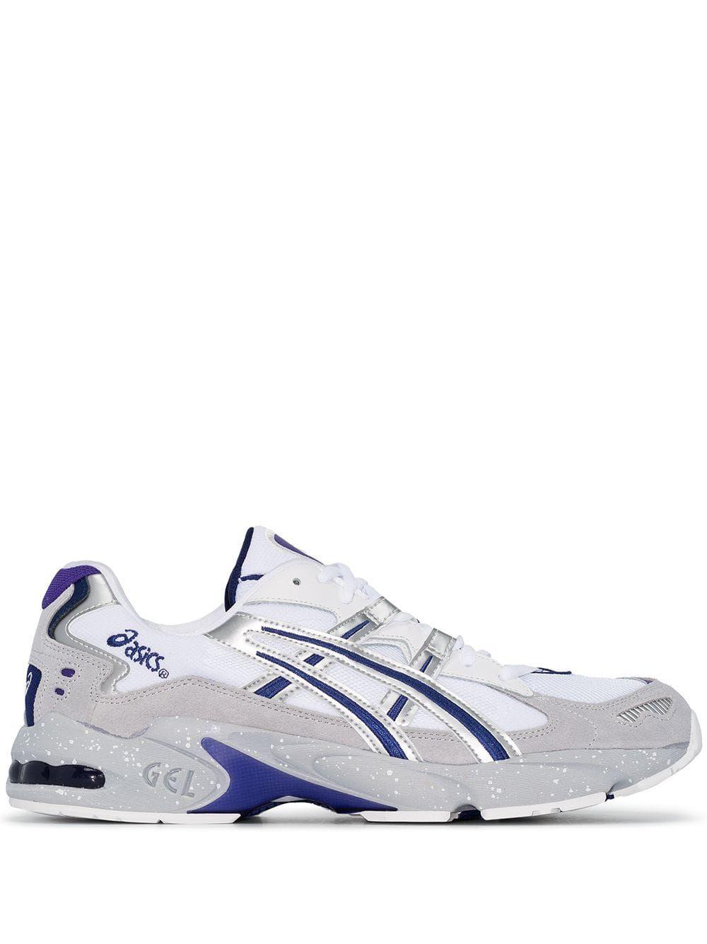Asics Gel Kayano 5 Sneakers Multicolour Running Shoe Brands