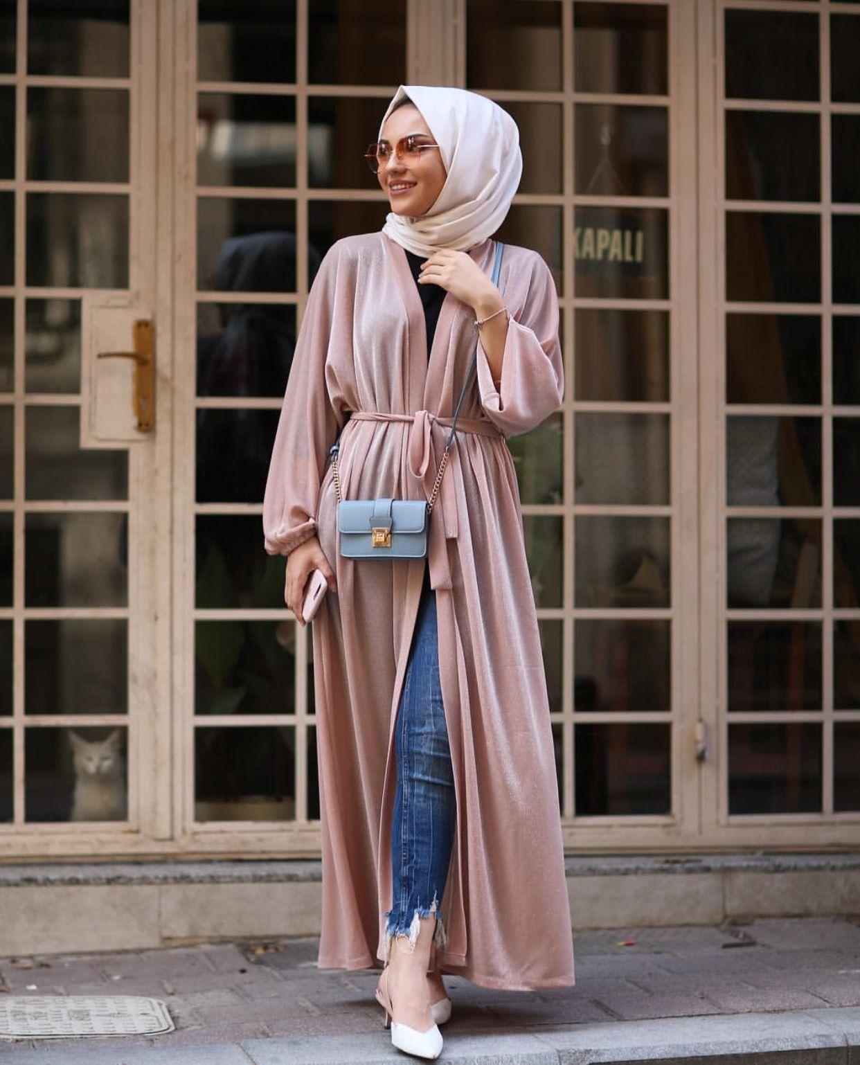 zeynepkradeniz | Womens fashion modest, Muslim women fashion ...