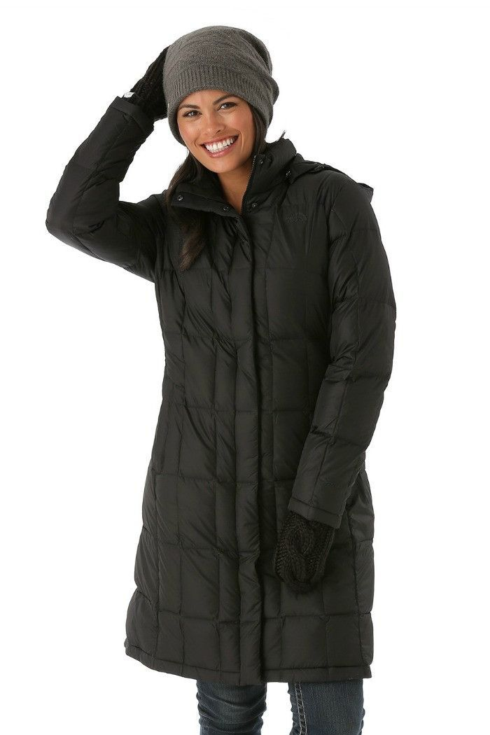 The North Face Metropolis Down Parka- TNF Black | Puffer Coats Jackets |  Pinterest - The North Face Metropolis Down Parka- TNF Black Puffer Coats