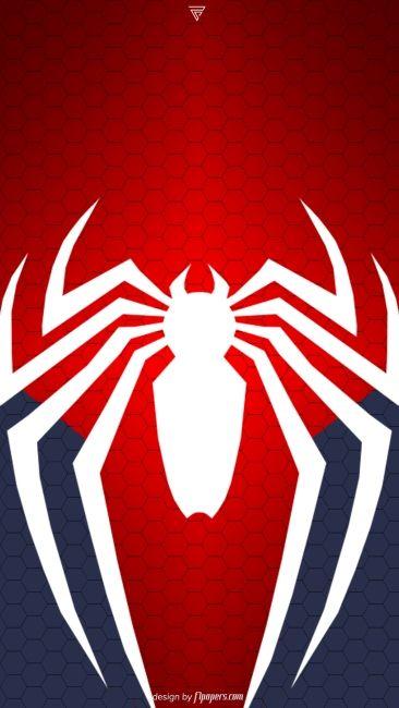 Spiderman Ps4 Hd Wallpaper Personalize Wallpaper Flatpaper Spiderman Ps4 Spiderman Ps4 Wallpaper Spiderman Artwork