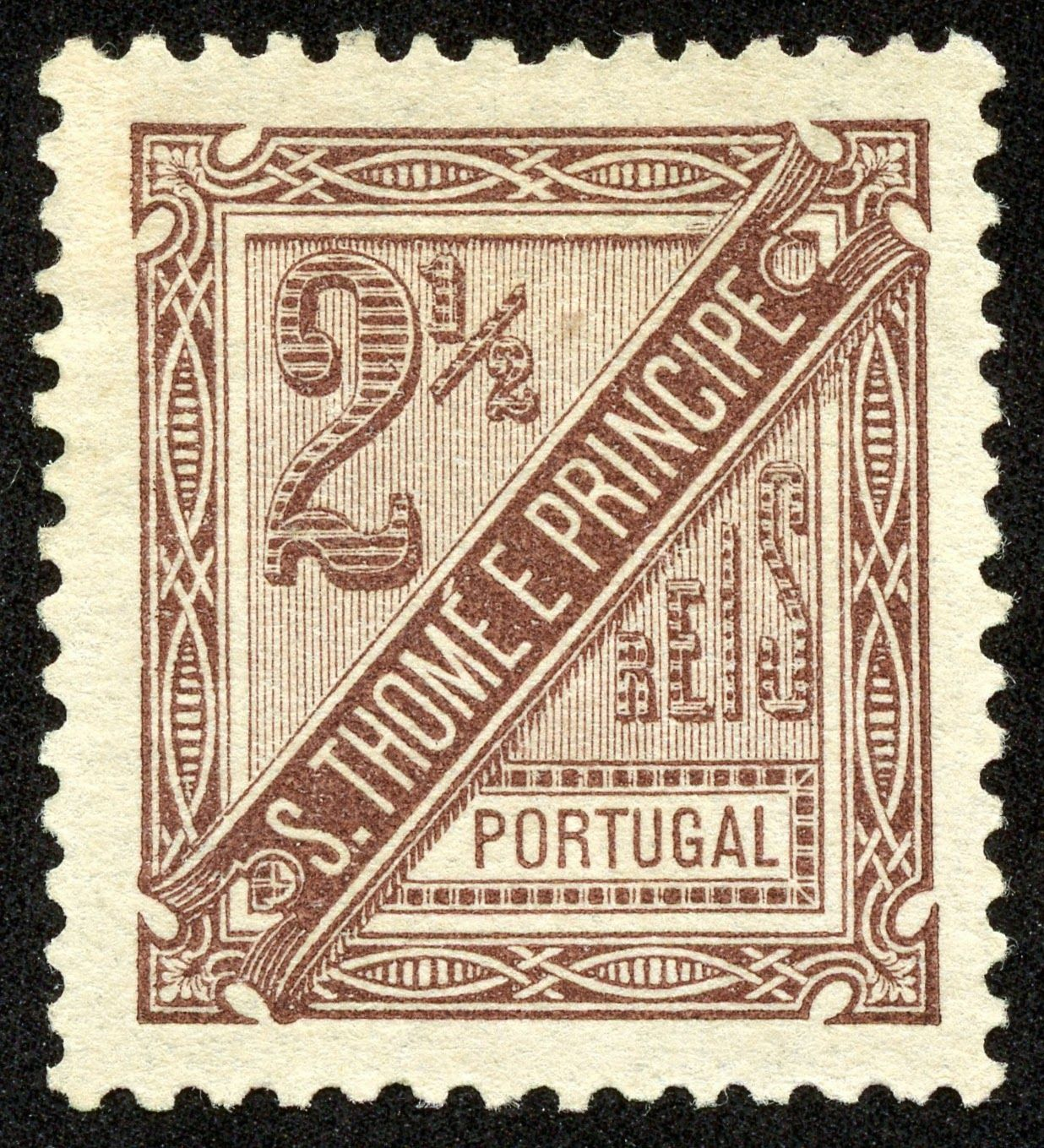 St Thomas And Prince Islands Old Stamps Stamp Stamp Collecting