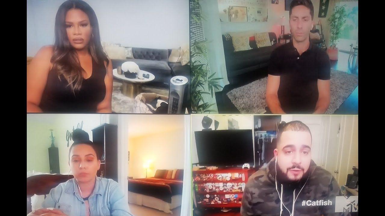 MTV Catfish: Stephanie and Danny (S8 E16) REVIEW #catfish