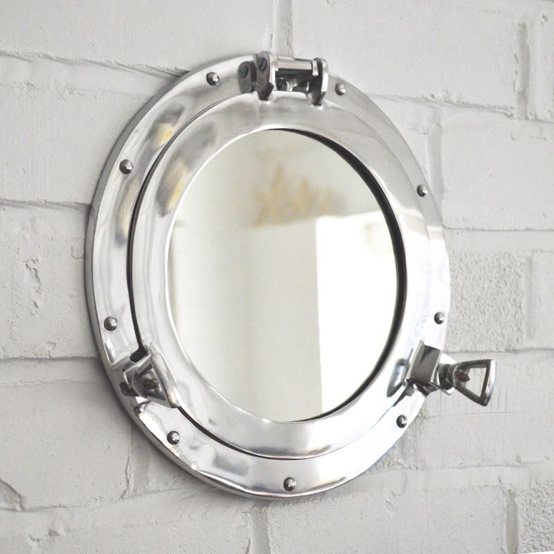 Pin by Mary bills on Porthole Mirror design | Porthole ...