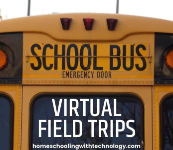 Photo of Virtual Field Trips
