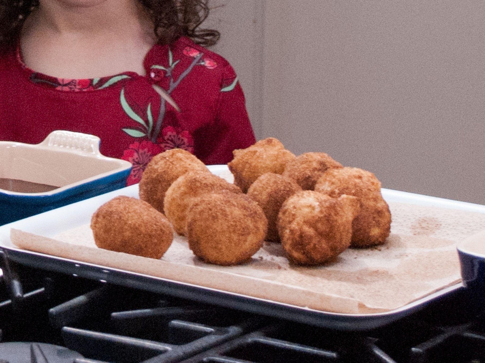 Bombini doughnuts recipe from jeff mauro via food network bread bombini doughnuts recipe from jeff mauro via food network forumfinder Images