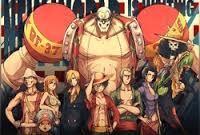 One Piece: Imagens