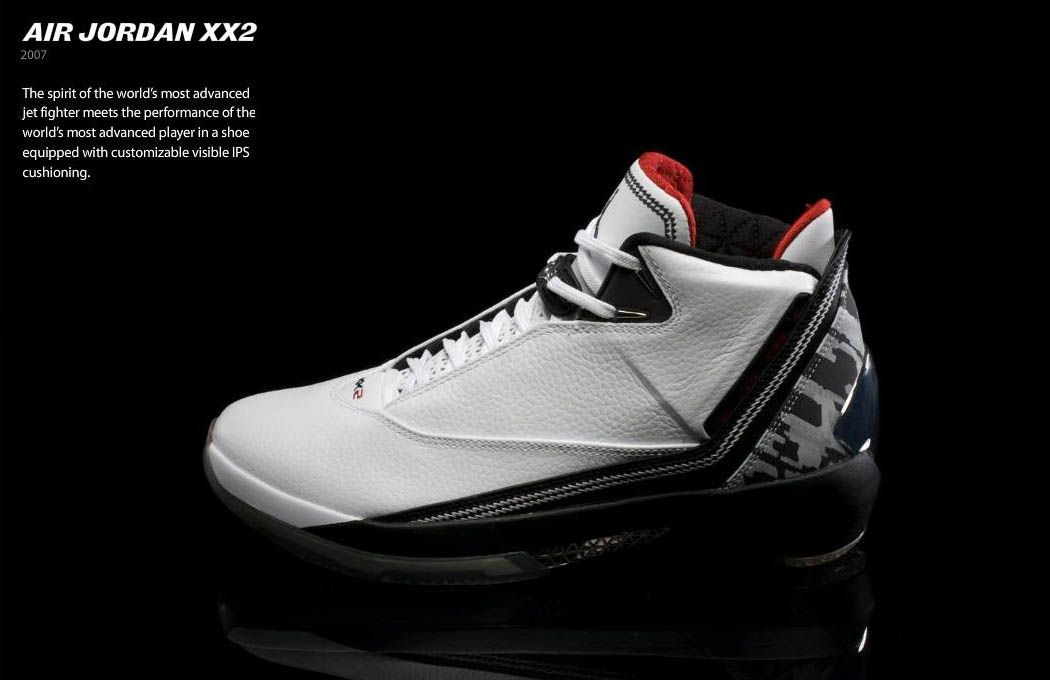 The 23 Best Air Jordan sneakers of All-Time – Air Jordan Shoes HQ