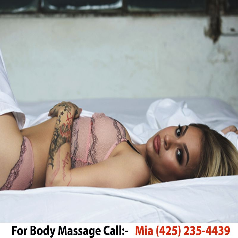 Erotic adult massage parlors seattle