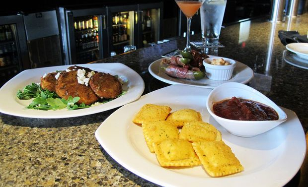 50 Happiest Happy Hours in Cleveland: A guide to eating like a king even if you're a pauper (slide show)   cleveland.com