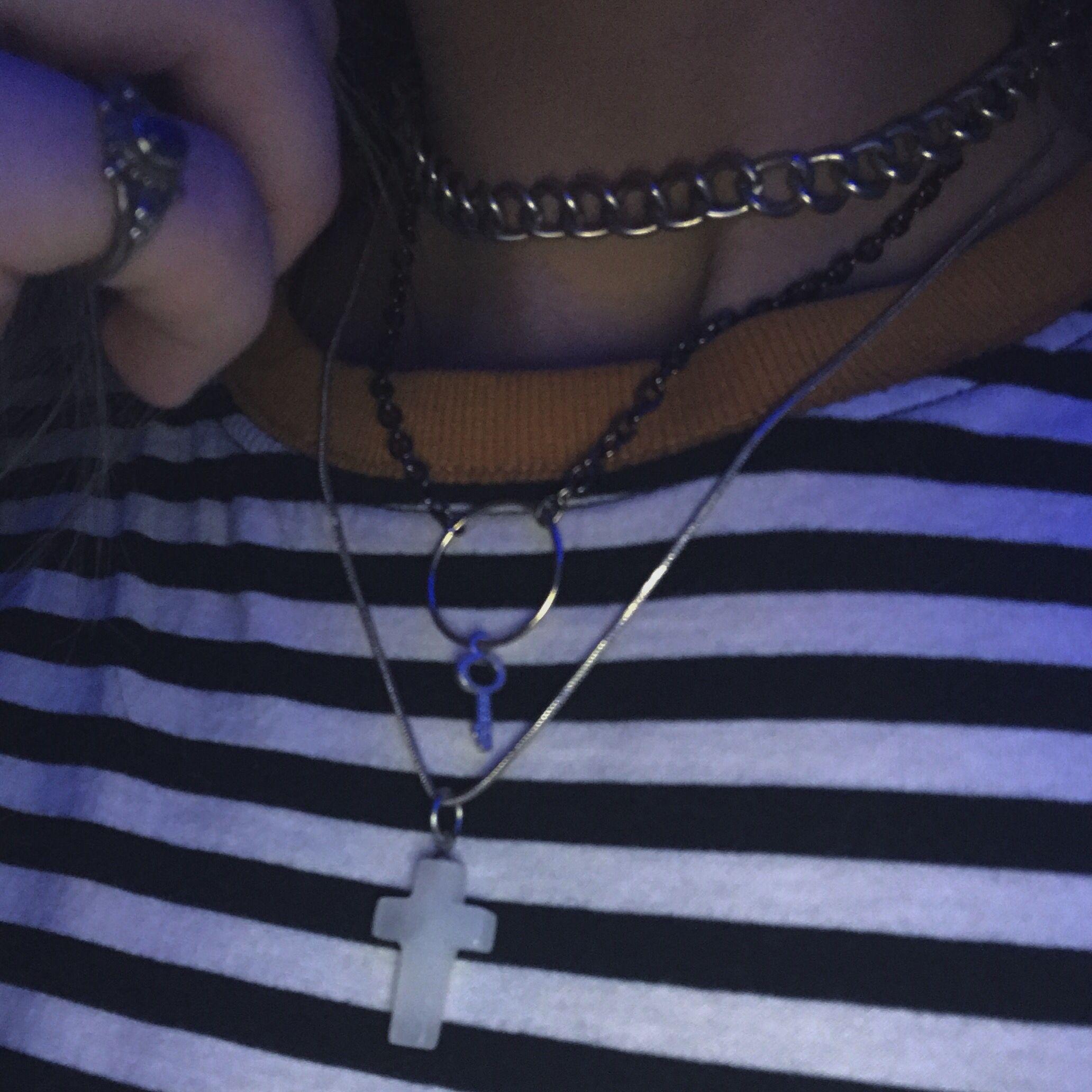 Grunge Jewelry Grunge Jewelry Grunge Accessories Edgy Jewelry