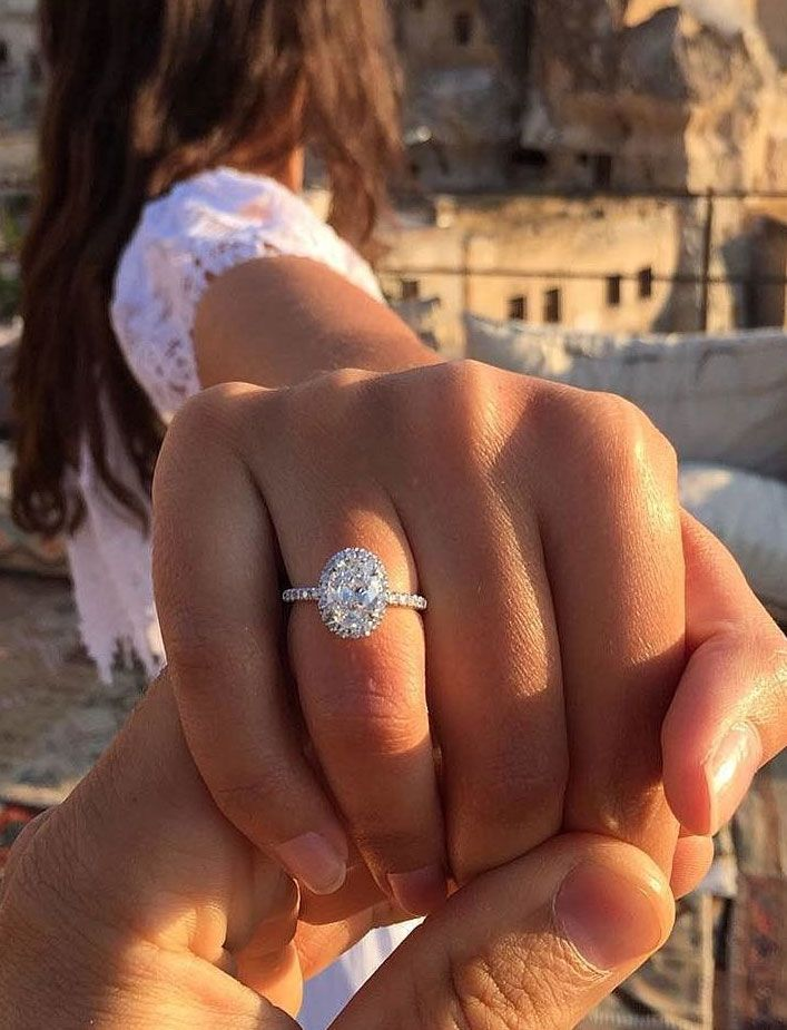 These 11 stunning engagement rings that make occasion more meaningful