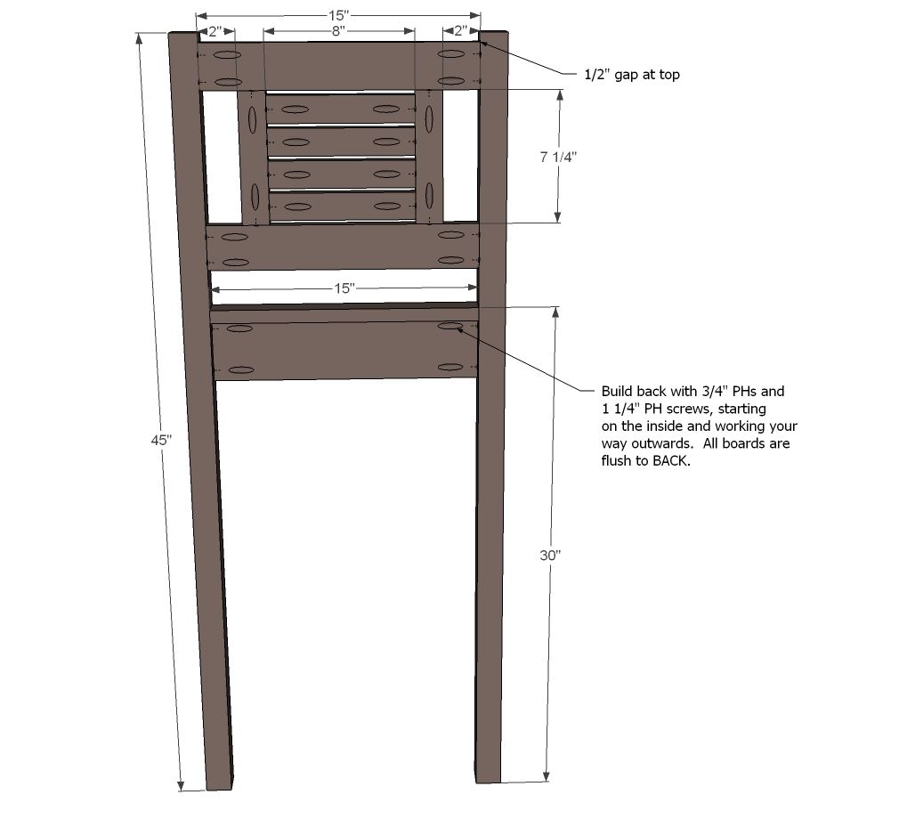 Uncategorized How To Build A Stool Out Of Wood ana white build a vintage bar stool free and easy diy project furniture
