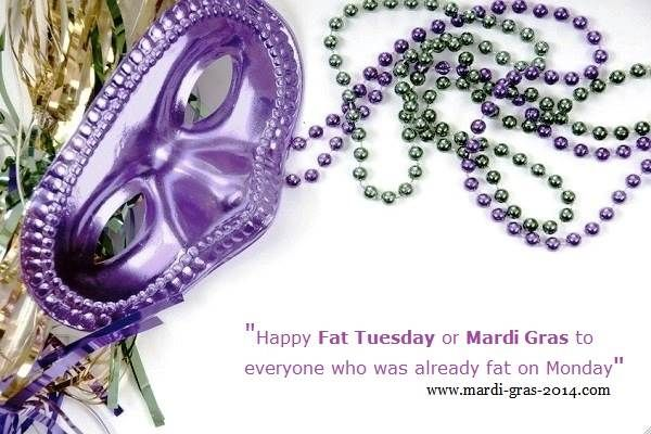 Mardi Gras 2014 Quotes And Sayings For Kids Children Images