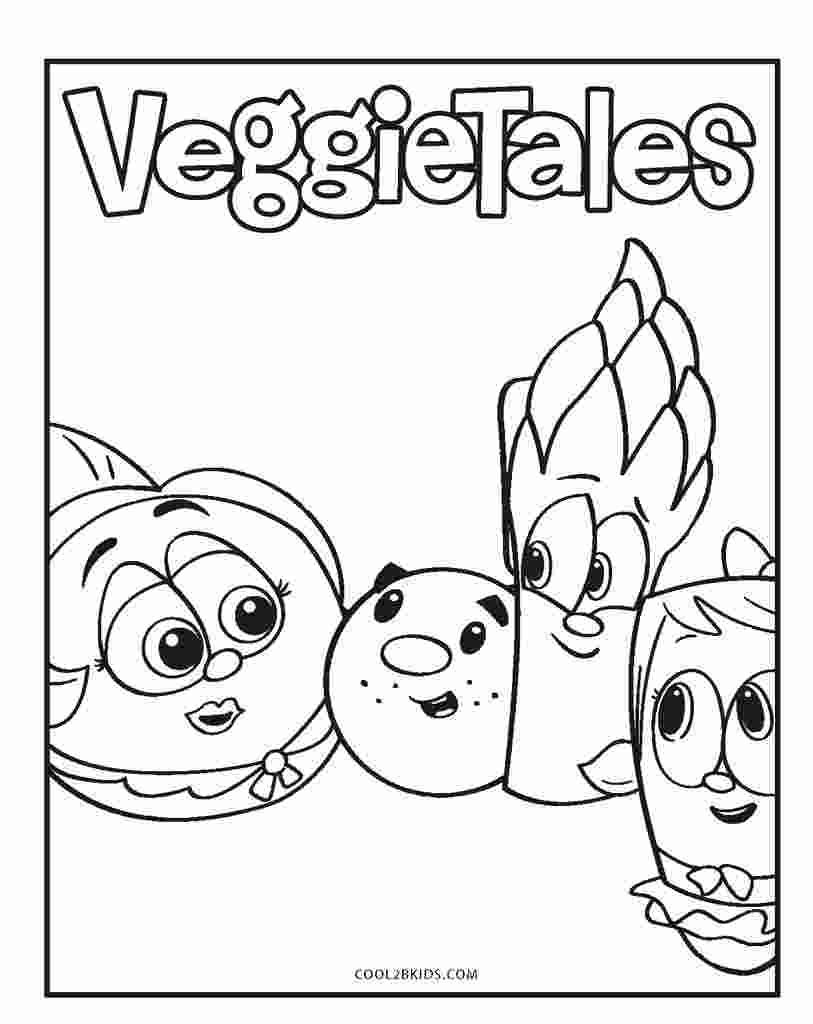 Free veggie tales pirates coloring pages in 2020 Pirate
