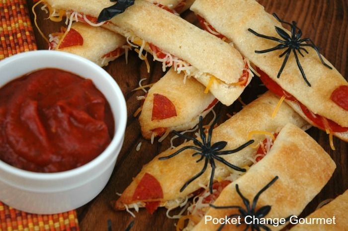 Spooky Witches Fingers Recipe Halloween foods, Food ideas and - spooky food ideas for halloween