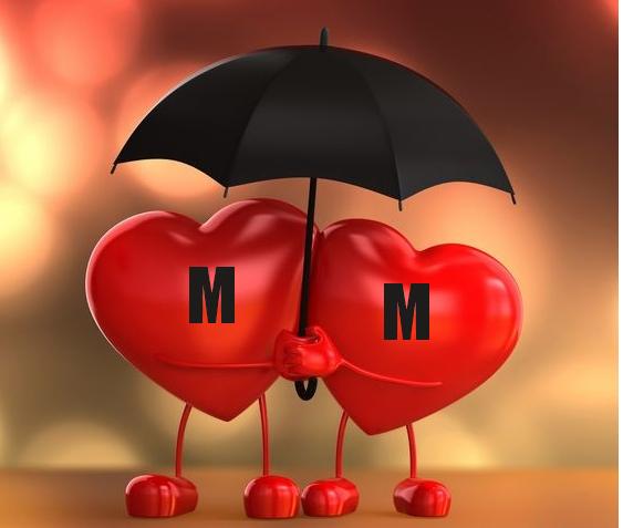اجدد صور حرف M M مع بعض صور حرف M و حرف M فى قلب صور حرف االام وحرف الام بالانجليزى صقور الإبدآع Disney Cizimleri