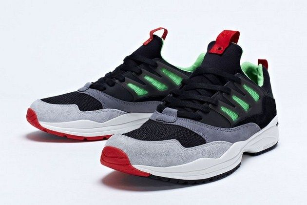 adidas Consortium Torsion Allegra Pack  The notion of visible technology  serves as the basis for a new adidas Consortium Pack featuring two colorways  in the ... fdf8ea921