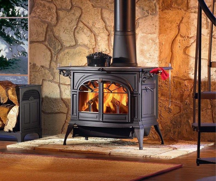 Pin By Jana Wayne On Building Materials Vermont Castings Wood Stove Wood Stove Fireplace Wood Burning Fireplace