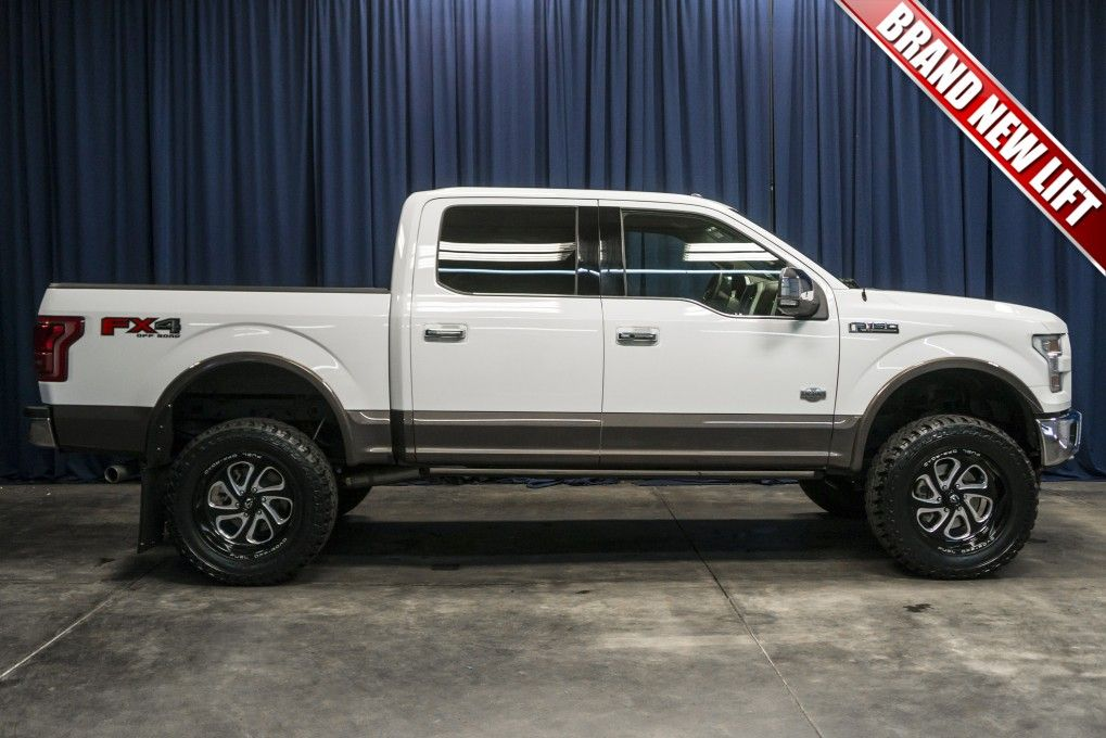 image result for ford f150 king ranch 2017 lifted truck ideas pinterest king ranch lifted. Black Bedroom Furniture Sets. Home Design Ideas