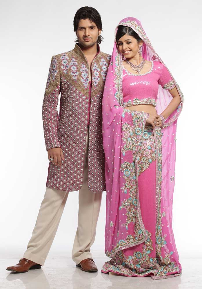 Bridal & Groom Collection 2009