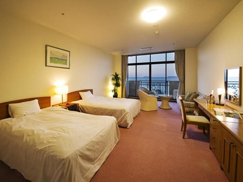 Resort Hotel Mihagi Yamaguchi, Japan
