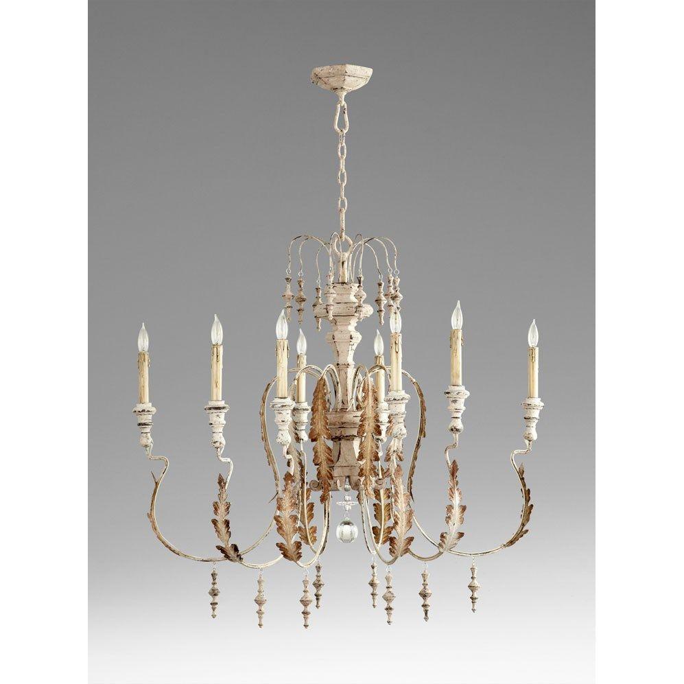 Cyan design 05051 motivo 8 light chandelier in persian white cyan design 05051 motivo 8 light chandelier in persian white aloadofball Gallery