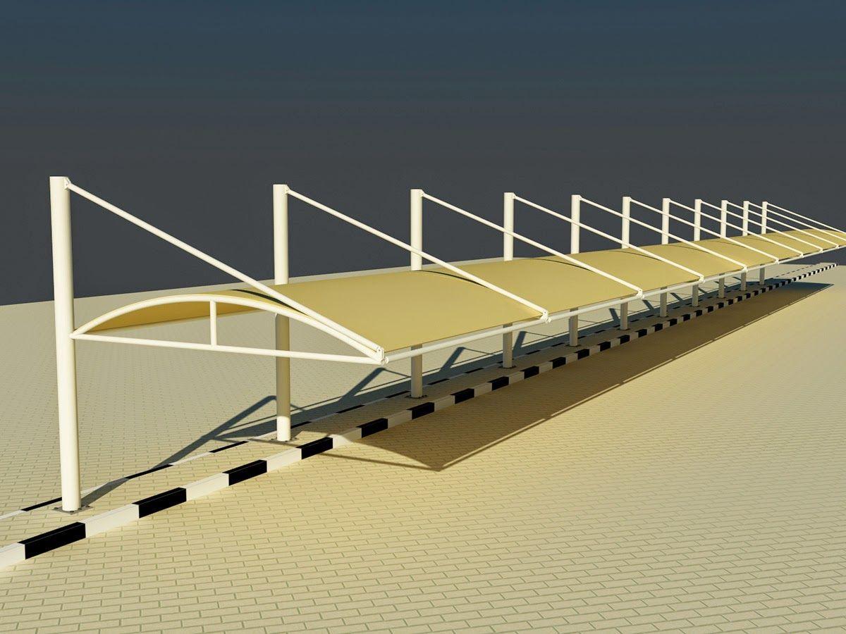 Design of car parking - Car Park 600x600_view_single Side Jpg 1200 900