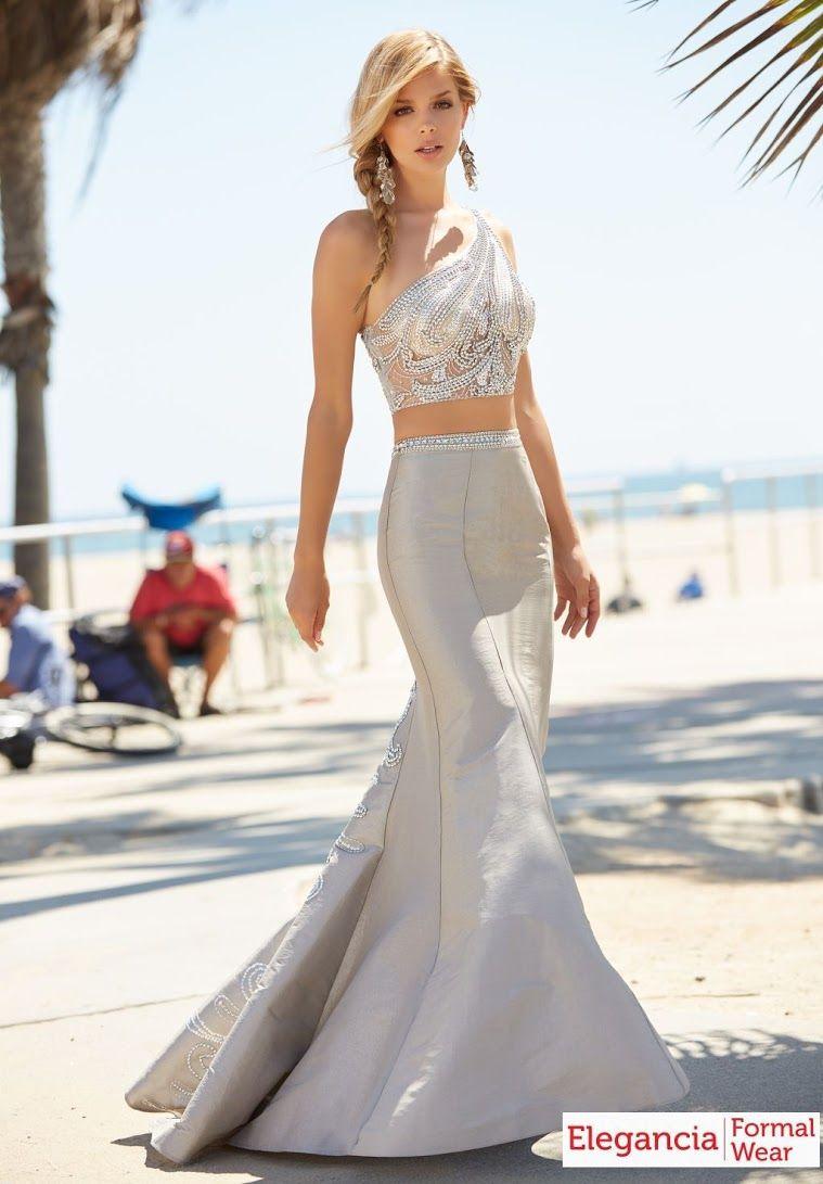 Dallas prom dresses http://eleganciaformalwear.com/prom-dresses.html ...