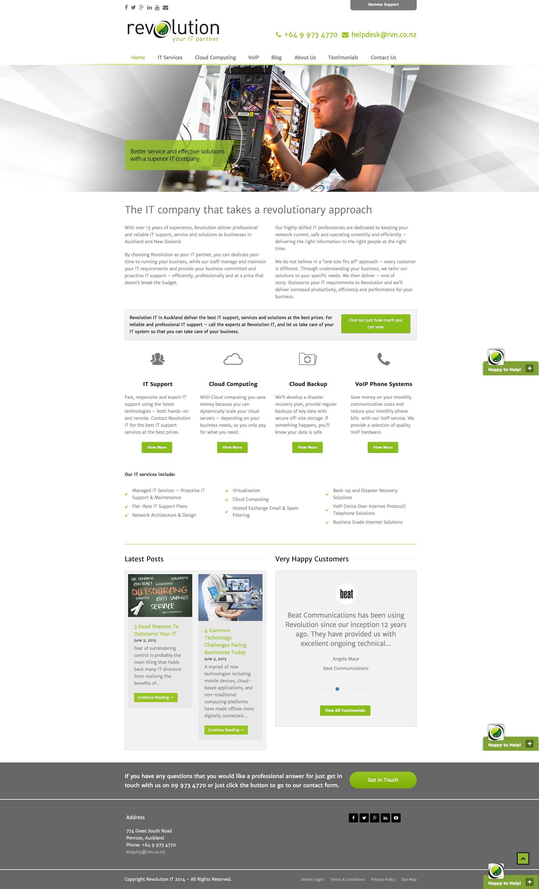 Design Fon An It Company In 2020 Digital Marketing Company Website Design Company Web Development Design