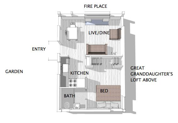 Prime 17 Best Images About Small Cabin Plans On Pinterest House Plans Largest Home Design Picture Inspirations Pitcheantrous