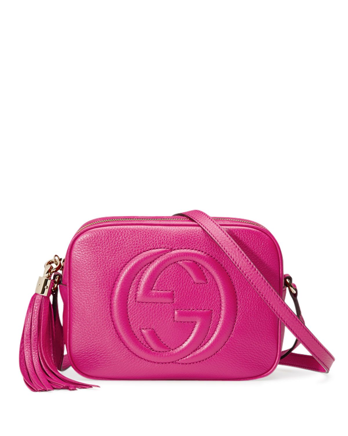 ebbc7d1dd709be Soho Crossbody Camera Bag Bright Pink | *Handbags, Wallets & Cases ...
