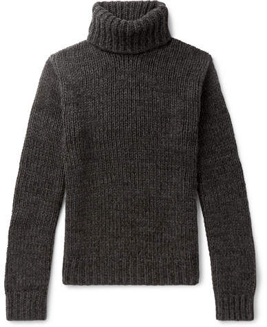 Rollneck Label Ralph Purple Products Cashmere Sweater Lauren In waIqq7