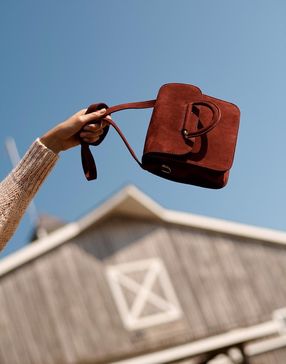 madewell holland shoulder bag.  d046610b29c58