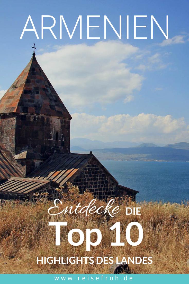 Armenien Sehenswurdigkeiten Top Highlights Reisetipps Reisen Asien Reisen Europa Reisen