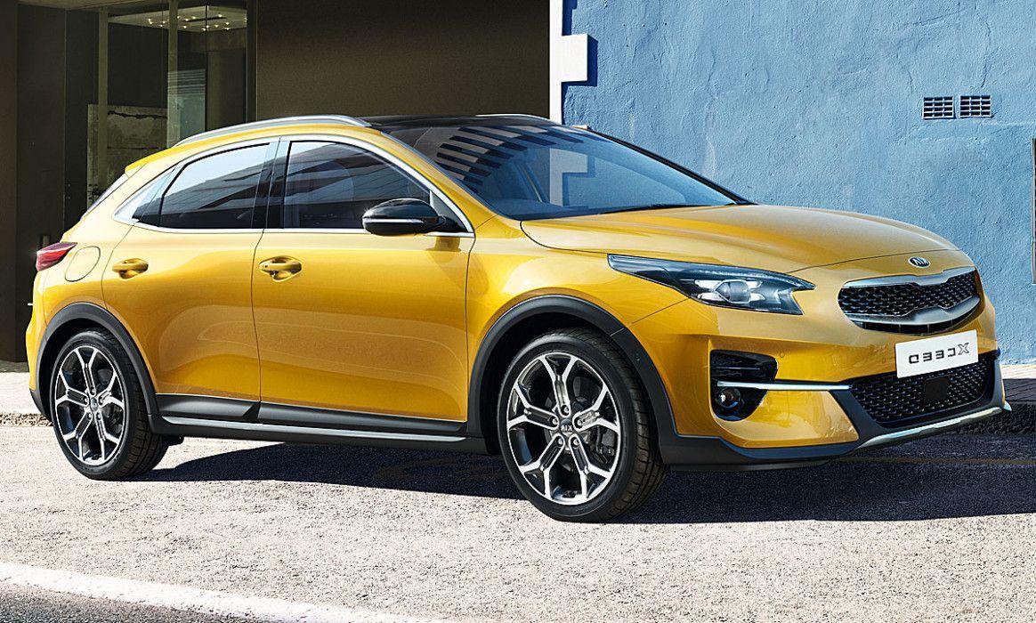 How Kia Xceed 2020 Cena Can Increase Your Profit Autos