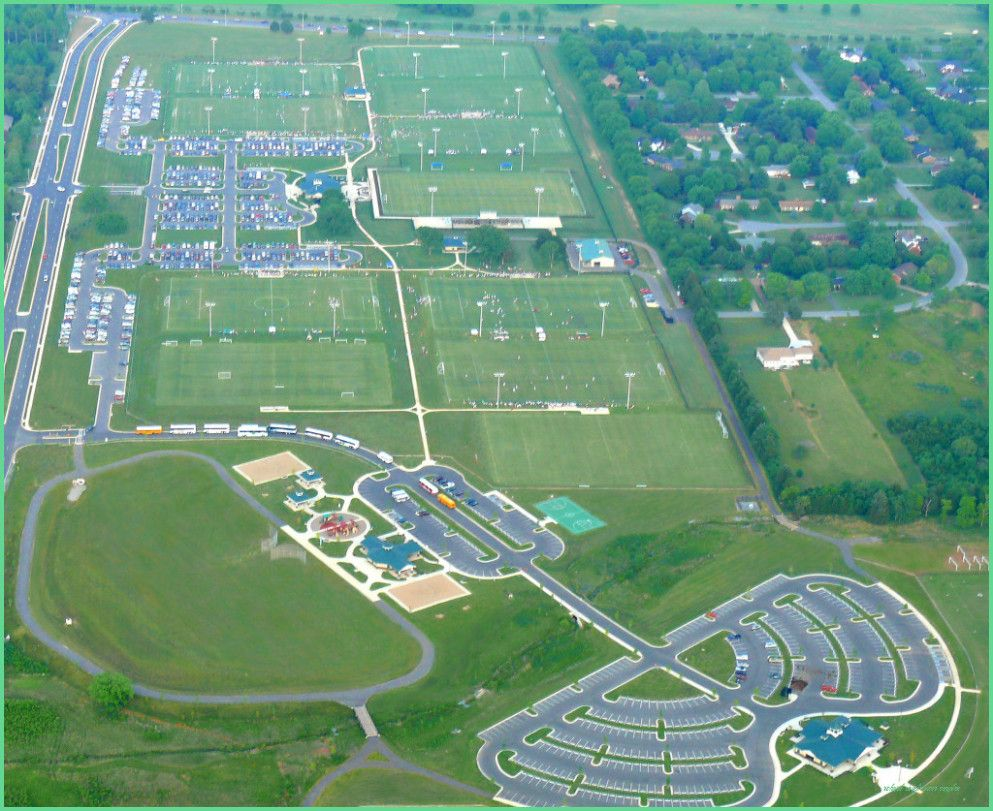 Richard Siegel Soccer Complex Is So Famous But Why Richard Siegel Soccer Complex Https Soccerdraw In 2020 New York Jets Football Soccer Drawing New York Red Bulls