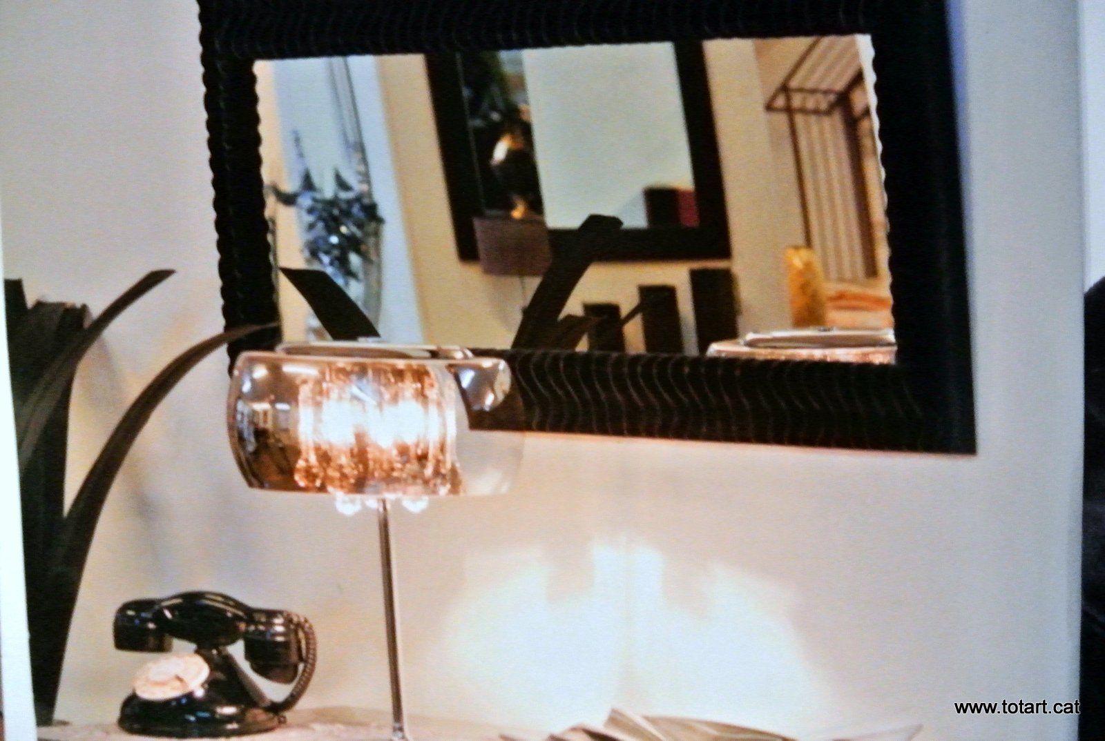 Espejos a medida para decorar tu hogar. Tienda de marcos y cuadros ...