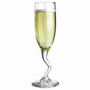 Libbey Z Steam Kieliszki Do Szampana 6 Sztuk 2071556787 Oficjalne Archiwum Allegro Libbey Champagne Flute Champagne