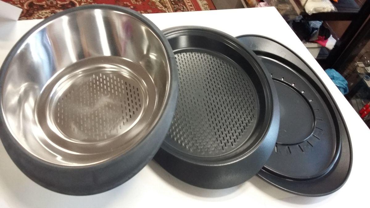 Sai come si usa il Varoma Bimby? Sai come si cucina a vapore?? e ...