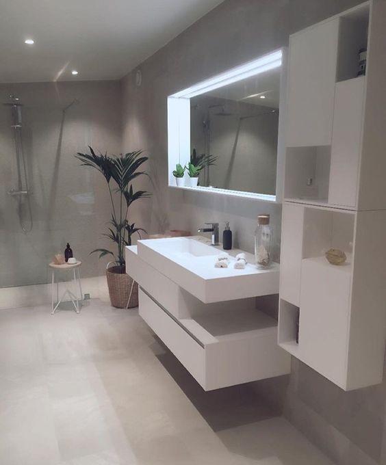 Una delle tendenze più amate tra i giovani, e non solo, è il bagno in stile moderno. Come Arredare Un Bagno Moderno Nel 2021 Guida Pratica Bagni Moderni Arredo Bagno Moderno Stile Bagno