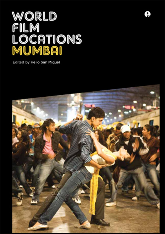 World Film Locations Mumbai (eBook) 😁