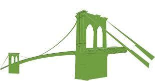 brooklyn bridge line drawing google search new york illustration rh pinterest com Brooklyn Bridge Drawing Brooklyn Bridge Drawing