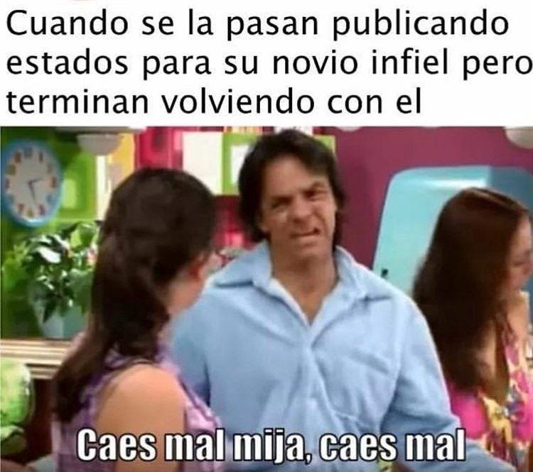 Iniciando Semana 100 Memes Para Pasar El Lunes Love Friends Amor Areirtodosenelrisatoon Shopping Smileypiercing Smile Memes Memes Memes Quotes Humor